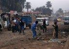 UN: Iraq violence kills at least 1,100 in February