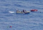 Italy: At least 40 migrants dead at sea, 320 others rescued