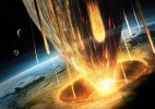 Asteroids can cause tsunami threatening millions of people, warn scientists