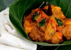 Indian foodies to get a taste of British curry next month