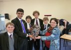 Indian-origin schoolboy in UK wins major physics prize