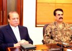 Nawaz Sharif, Army chief discuss Afghanistan situation amid Taliban rift