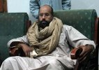 Libyan court sentences Gadhafi's son, Seif al-Islam, to death over killings in 2011 uprising