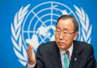 UN chief to host ministerial meeting of Middle East Quartet
