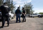At least 40 killed in gun battle in Mexico