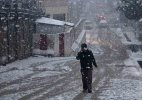 Official: At least 108 people killed in Afghan winter storm