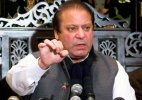Don't mistake our silence as weakness: Nawaz Sharif tells India