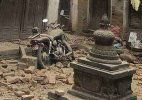 Death toll climbs 1,911 in Nepal earthquake; rescue efforts on