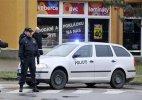 Nine dead including gunman in Czech restaurant shooting