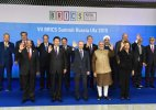Rise of BRICS nations inevitable: Chinese daily
