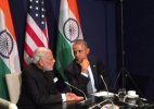 India will fulfil responsibilities on climate PM Modi to Obama