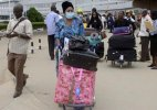 North Korea lifts Ebola travel restrictions