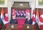 Canada to supply Uranium to India for next 5 years