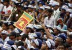 Gunmen open fire at an election rally in Sri Lanka, 1 killed