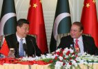 Pakistan supported China when it stood isolated on world stage: Prez Xi Jinping