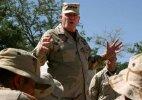 Former US general calls for targeting terrorist havens in Pakistan