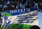 We're from Isis and we are not terrorists; town in Australia refuses to change name