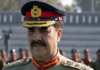 Pakistan PM, army chief discuss India's 'terror funding': Report