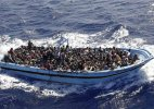 Over 700 feared dead after migrant boat sinks off Libyan coast