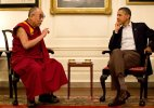 Dalai Lama, Obama to attend religious meet