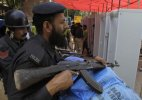 Blast outside Lahore's Gaddafi Stadium a suicide attack, kills 2