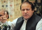 All issues should be resolved through dialogue: Nawaz Sharif