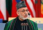 Ex-Afghan President Hamid Karzai calls on Narendra Modi