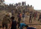 Tibet quake death toll 17; China sends rescue team to Nepal