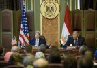 Iran n-deal will make Egypt, region safer: John Kerry