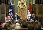 Iran n-deal will make Egypt, region safer: John Kerry