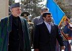 Iran, Afghanistan join hands against drug trafficking, terrorism