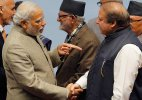 India-Pakistan talks only if BJP voted out: Pakistani daily
