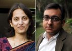 Two Indians named 2015 Yale World Fellows in US