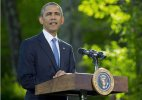 US Senate passes bill on fast-track trade authority for Barack Obama