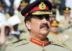 Kashmir is unfinished agenda of partition: Gen Raheel