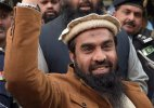 Pakistan will not file petition requesting Lakhvi's voice sample