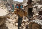 More Than 230,000 Killed Since 2011 in Syria Conflict: Monitor