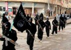 Islamic State threatens UK with suicide bombings