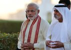 UAE allots land for building first temple in Abu Dhabi