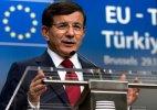 EU Turkey sign deal to stem migrant flows