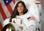 Sunita Williams among four selected for NASA's manned Mars mission