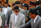 Sushil Koirala resigns as Nepal PM, Parliament to elect new premier