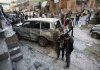 Officials say suicide bomber kills at least 15 in Yemen