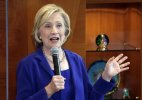 Hillary Clinton jabs Republicans on immigration