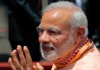 PM Modi leaves for Jaffna, says looking forward to a wonderful day