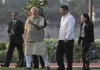 Here is what President Jinping served PM Modi in dinner