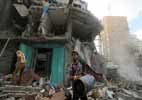 Israel expands Gaza offensive, death toll
