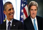 John Kerry says Obama to make decisions soon on