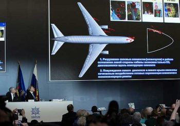Russian Buk missile downed MH17 in Ukraine: Dutch probe report