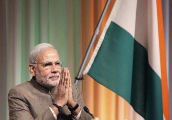 Modi describes Japan trip as very successful